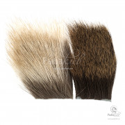 Мех Лося Hareline Elk Hair Natural