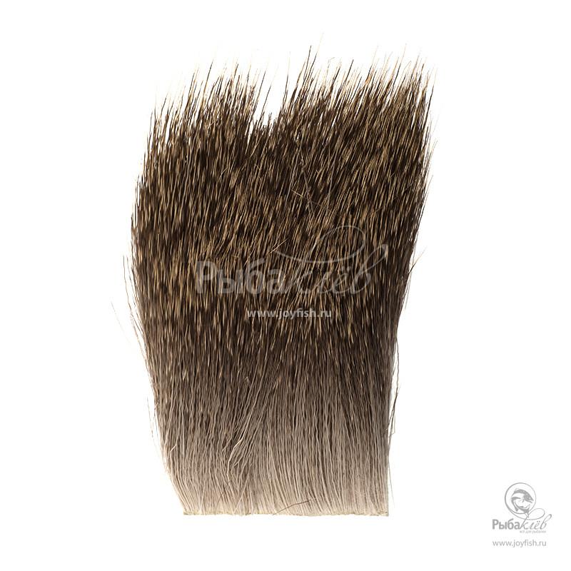 Мех Оленя Hareline Mule Deer Hair