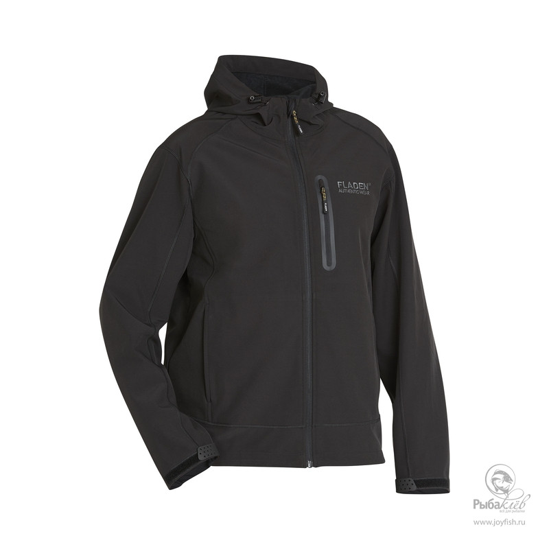 Куртка Fladen Lightweight Softshel Jacket куртка fladen saltwater