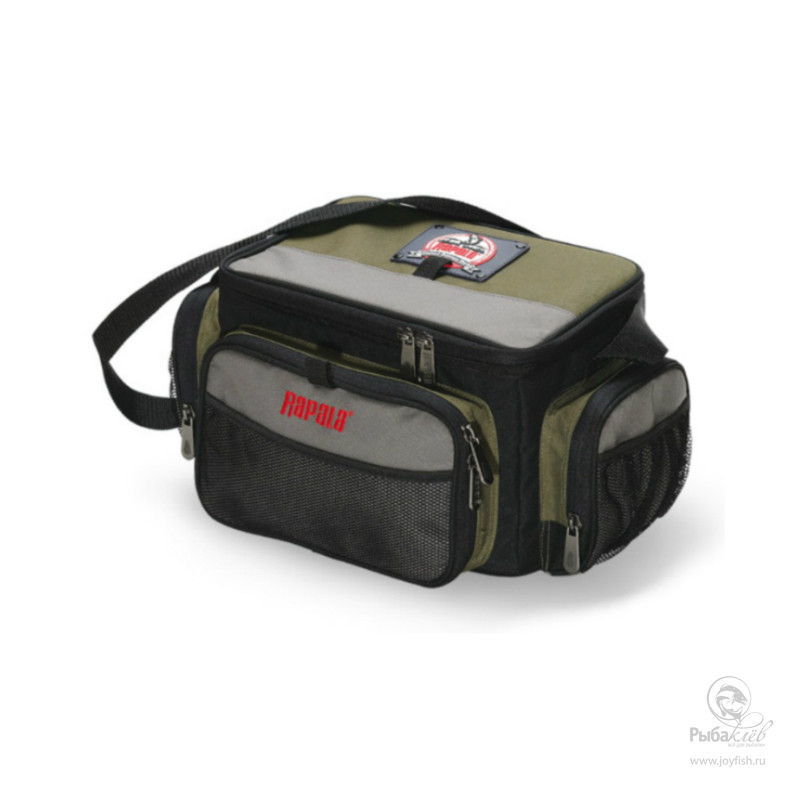 Сумка для Приманок Rapala Tackle Bag