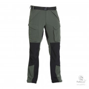 Брюки Fladen Authentic Stretch Green