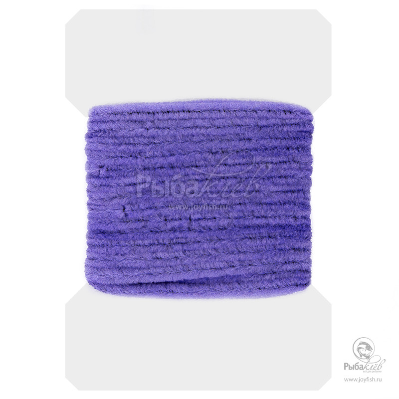 Синель Wapsi Fluo Nylon Chenille Medium