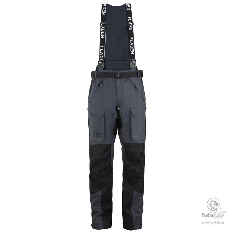 Штаны Fladen Maxximus Trousers
