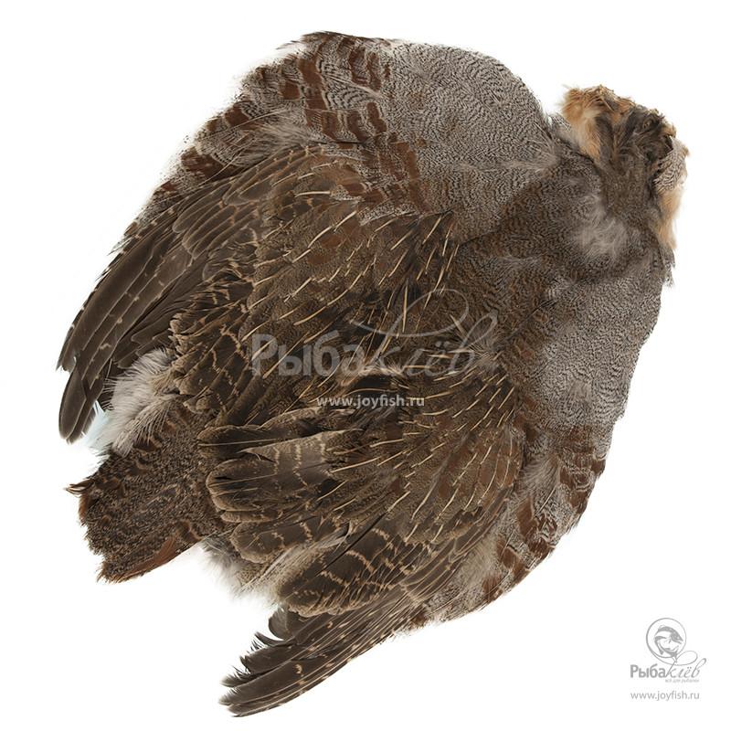 Шкура Куропатки Wapsi Hungarian Partridge Skin (Grade 1)