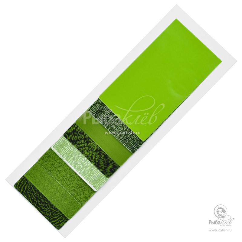 Набор Синтетических Пленок Wapsi Thin Skin Assortment