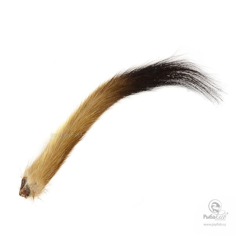 Хвост Горностая Veniard Stoat Tail Natural
