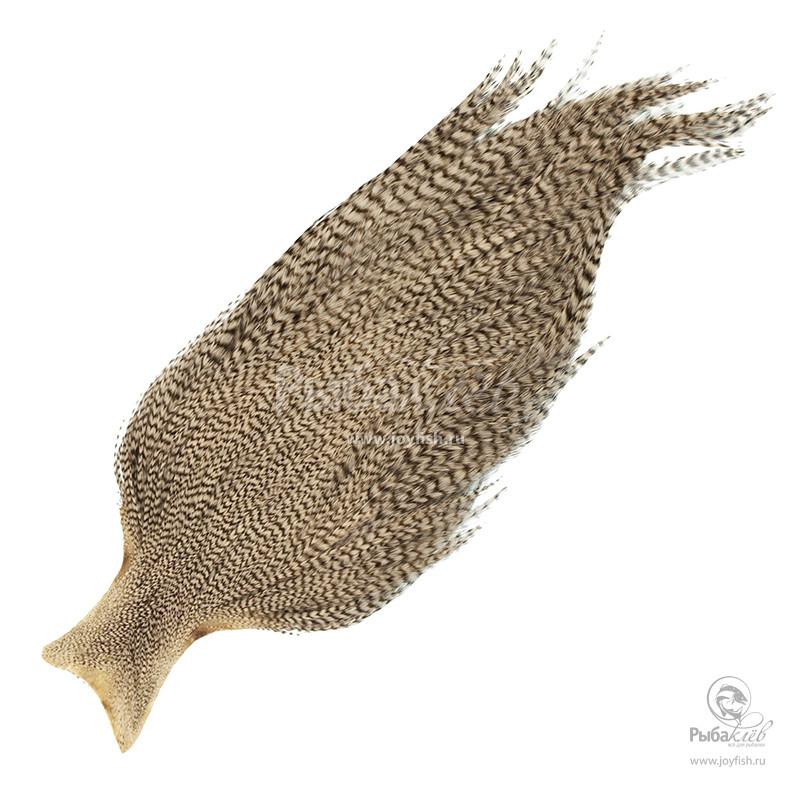 Скальп Петуха Veniard Premium Cock Neck скальп галки veniard jackdow scalp