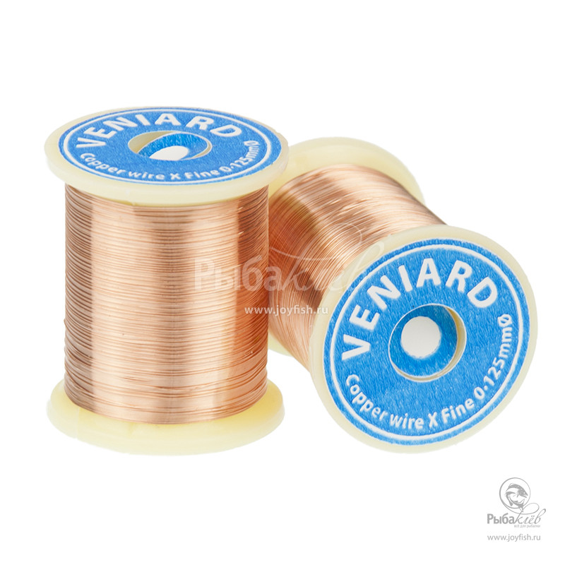 Проволока Veniard Copper Wire
