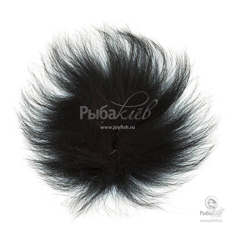 Мех Песца Joyfish Arctic Fox Tail XL