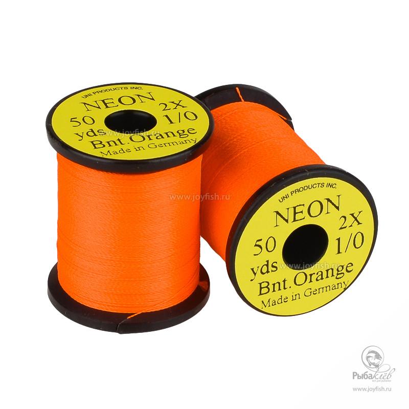 Монтажная Нить Uni Neon