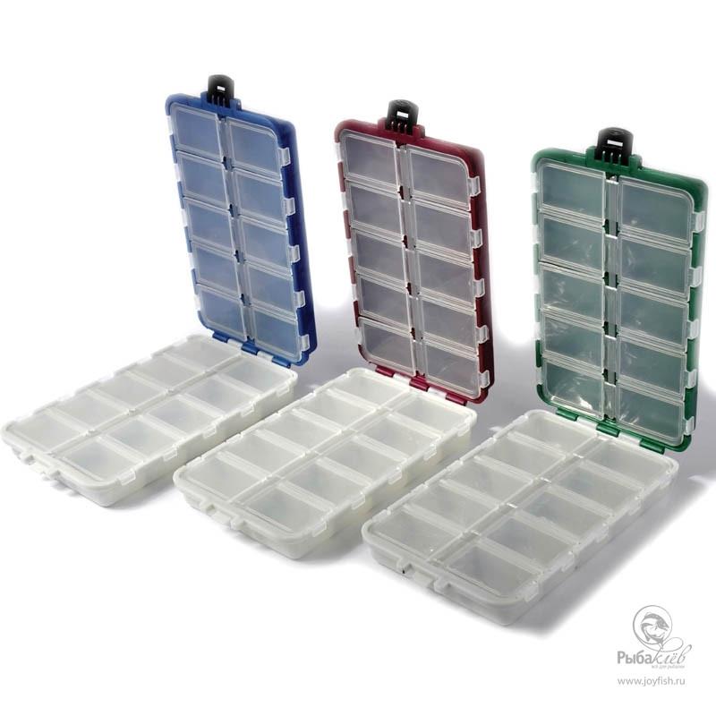 Коробка для Приманок Три Кита СЧ-4 душевой трап pestan square 3 150 мм 13000007