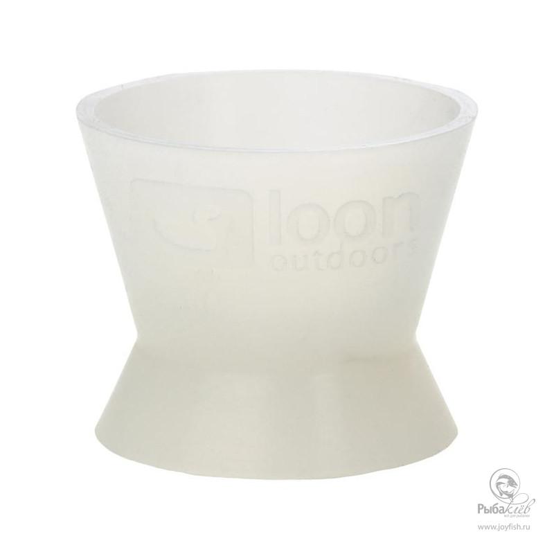 Чаша для Смешивания Лаков Loon Outdoors Mixing Cup color club набор лаков poptastic remix mini gift set 4 лака