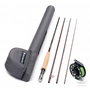 Набор Нахлыстовый Redington Voyant Fly Fishing Outfit