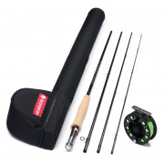 Набор Нахлыстовый Redington Path Fly Fishing Outfit