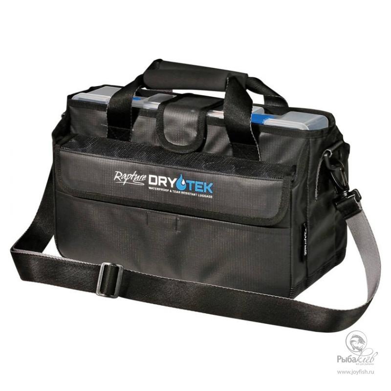 Сумка для Приманок Trabucco Capture Drytek сумка для приманок trabucco capture