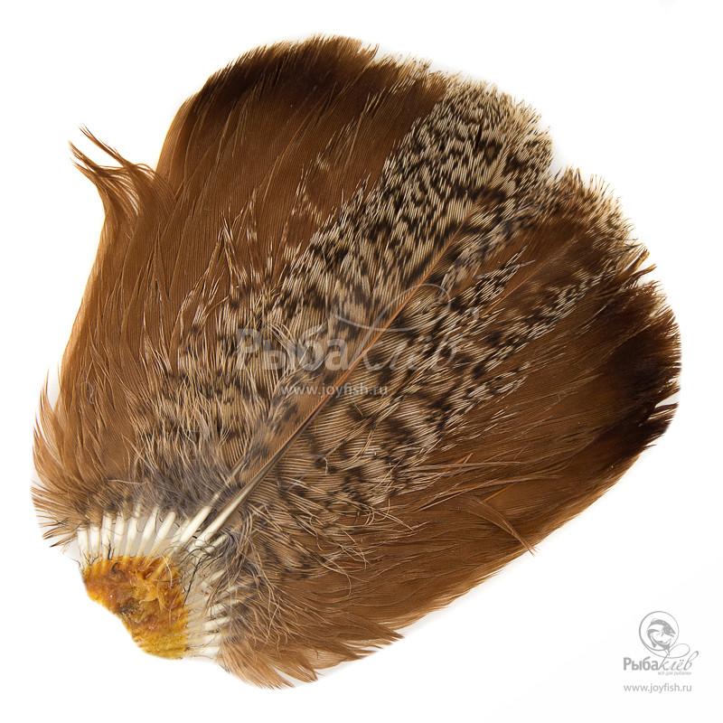 Перья Куропатки Veniard English Partridge Complete Tail