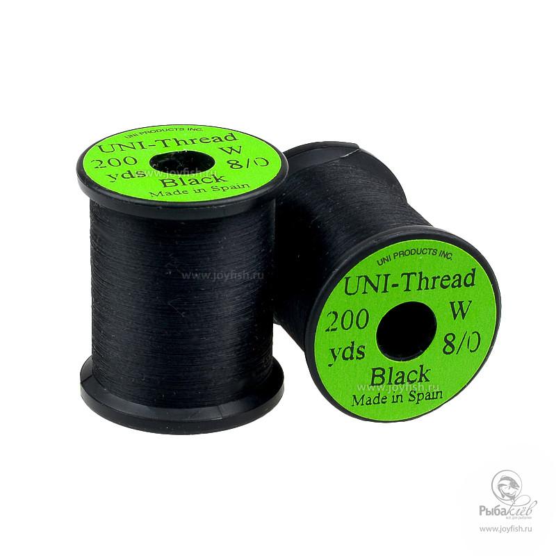 Монтажная Нить Uni Thread Waxed #8/0