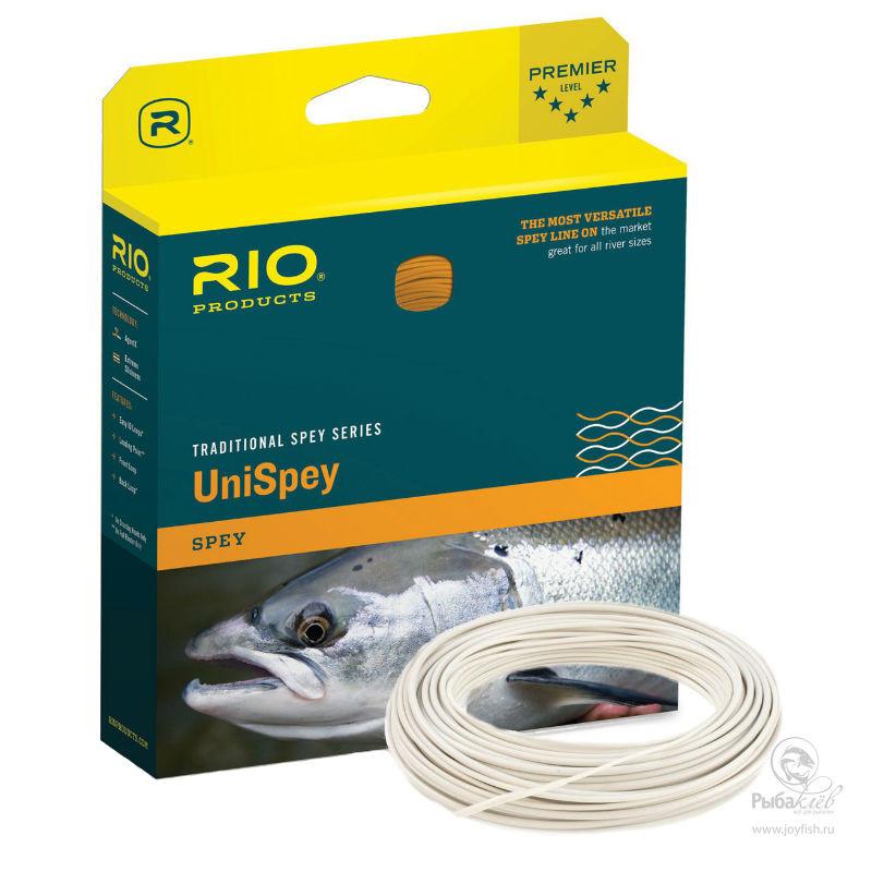 Стреляющая Головка Rio UniSpey VersiTip