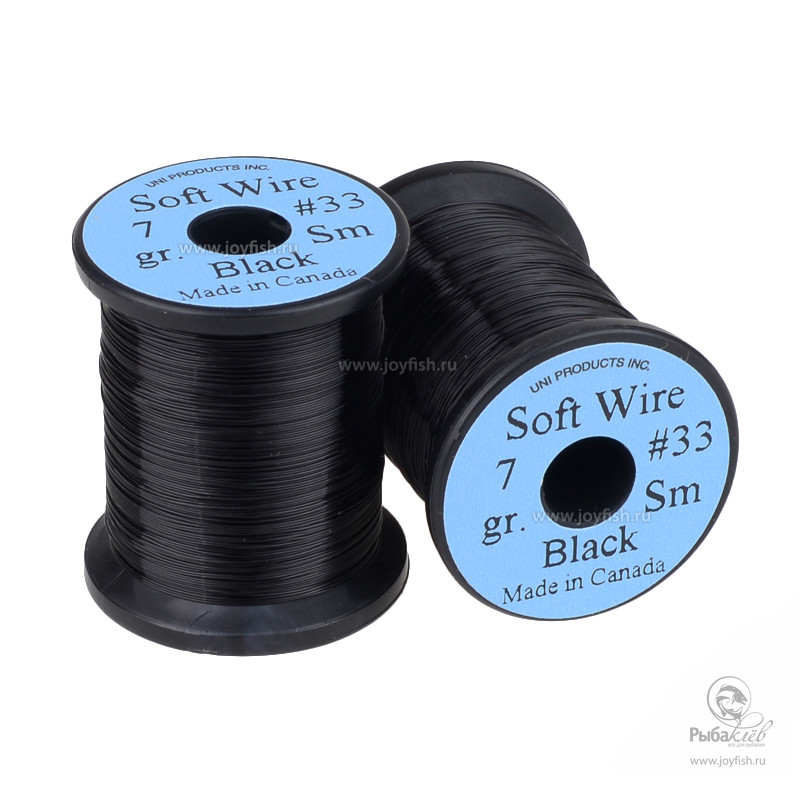 Проволока Uni Soft Wire Small