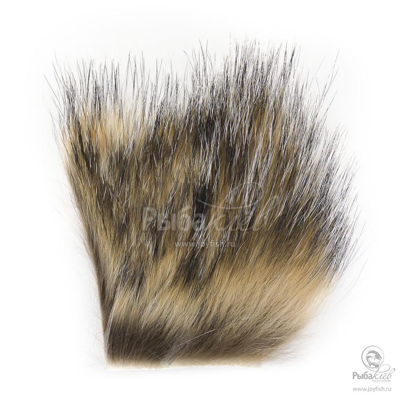 Мех Койота Wapsi Coyote