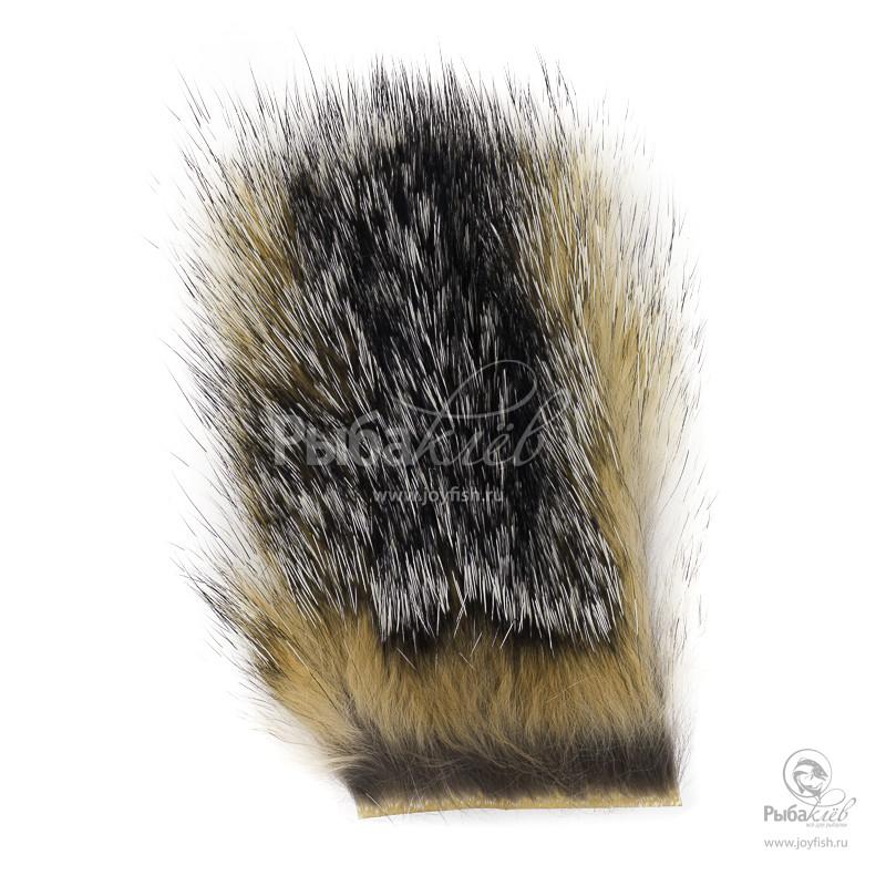 Мех Лисы Wapsi Gray Fox