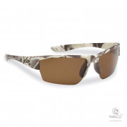 Поляризационные Очки Flying Fisherman Glades Matte Camo Amber