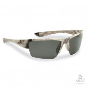 Поляризационные Очки Flying Fisherman Glades Matte Camo Smoke