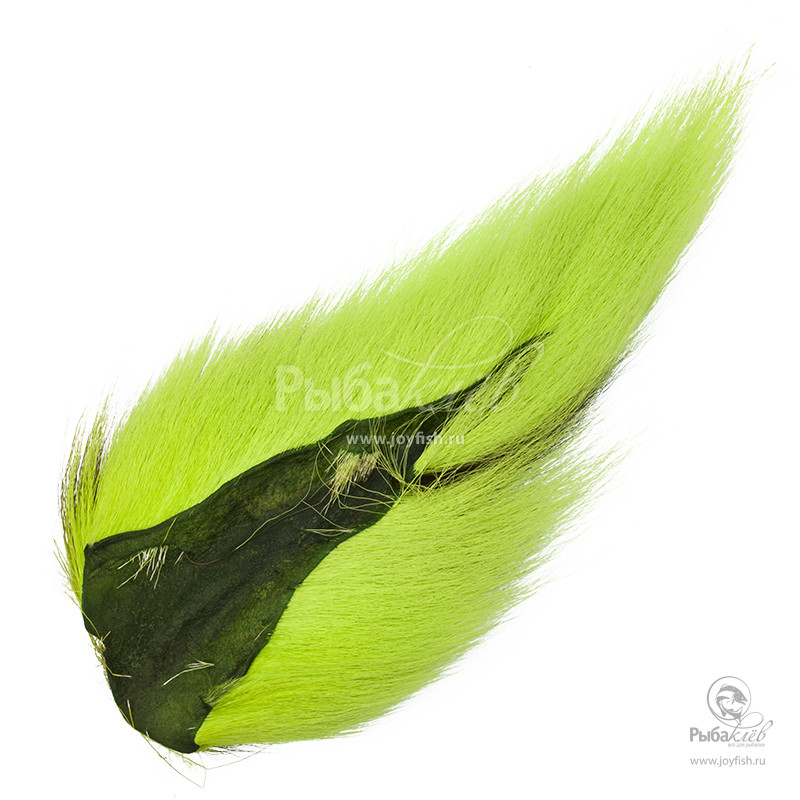 Хвост Оленя Veniard Bucktail Large