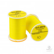 Шелк Искусственный Veniard Glo Bright Fluorescent Floss