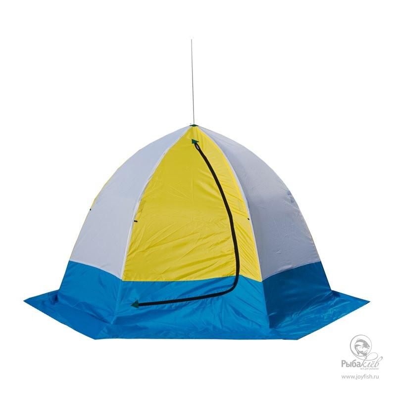 Палатка Зимняя Стэк Elite 3