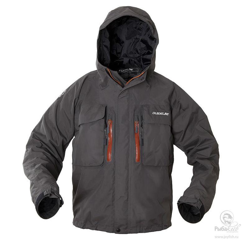 Куртка Guideline Kispiox