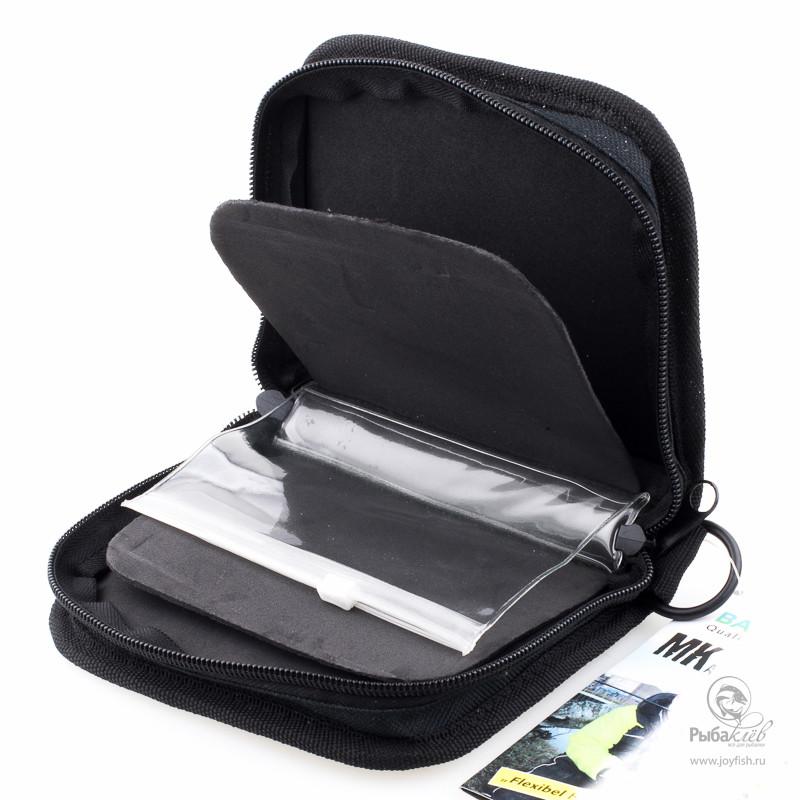 Сумка для Приманок Balzer Bait Bag