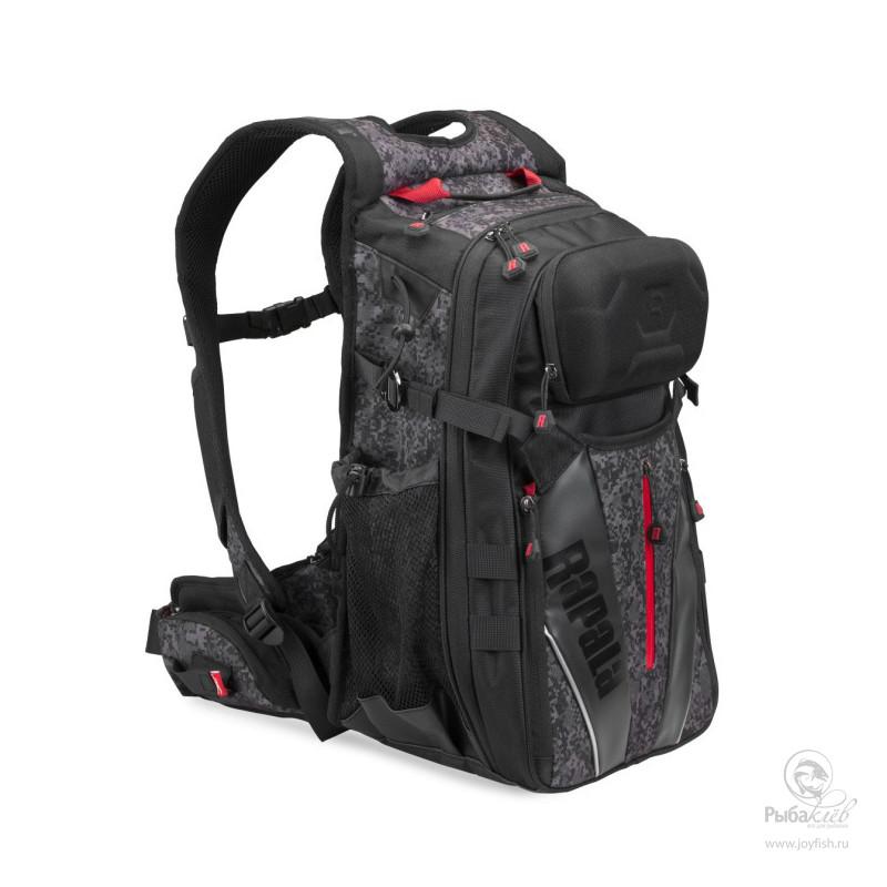 Рюкзак Rapala Urban Back Pack