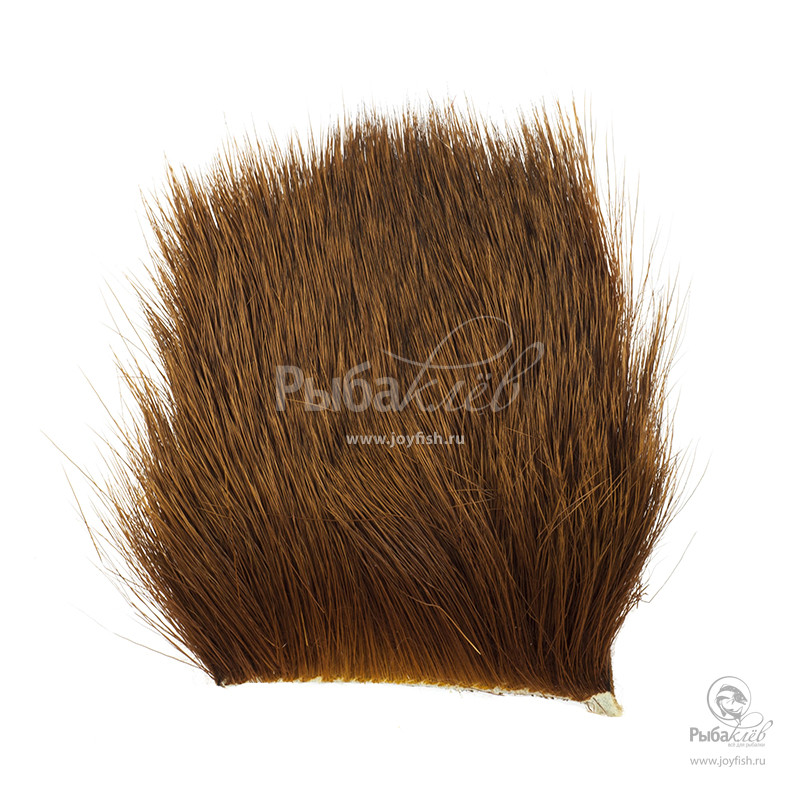 Мех Оленя Hareline Deer Body Hair