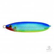 Блесна Незацепляющаяся Rapala Minnow Spoon 08