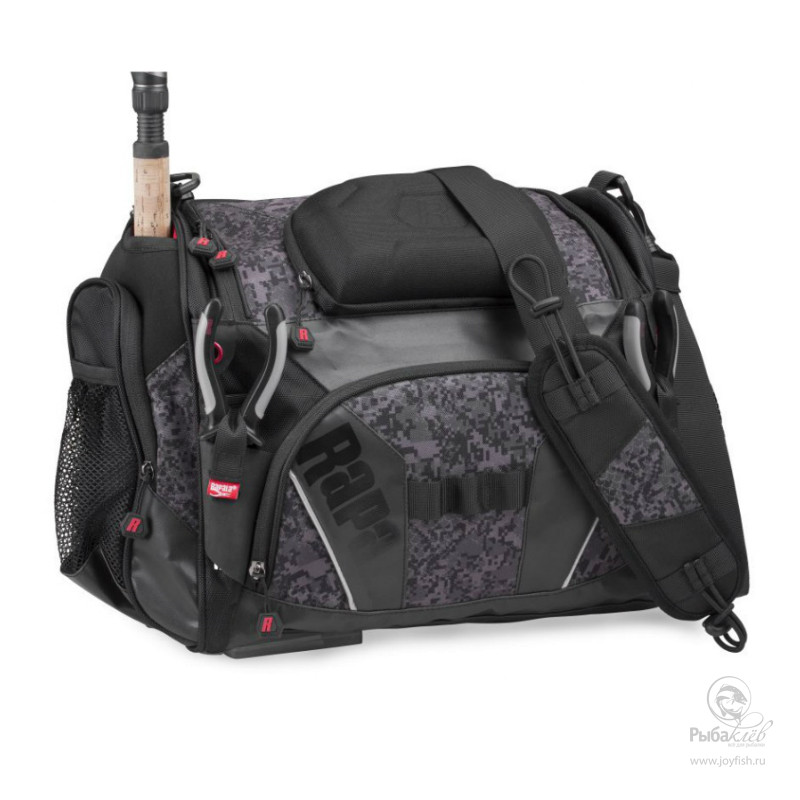 Сумка для Приманок Rapala Urban Messenger Bag